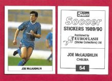 Chelsea Joe McLaughlin 54